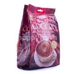 Delfi Cokelat Panas