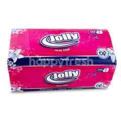 Jolly Facial Tissue (250 sheets)