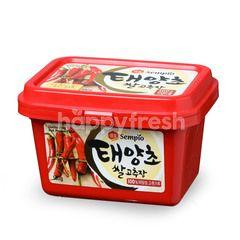 Sempio Gochu Jang Hot Pepper Paste