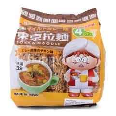 Tokyo Noodle Mie Rasa Kari