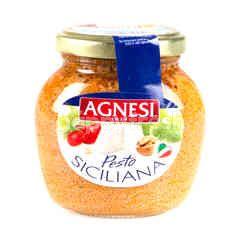 Agnesi Sauce Pesto Siciliana
