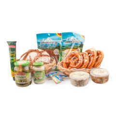 German Picnic Set