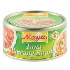 Maya Onion Tuna