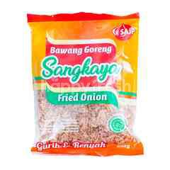 SAJP Sangkaya Fried Onion