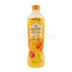 Pokka Natsbee Honey Lemon Drink