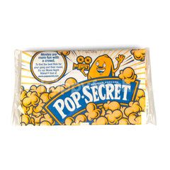 Pop Secret Butter Microwave Popcorn