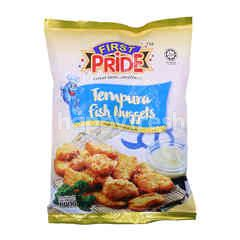 First Pride Tempura Fish Nugget