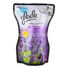 Glade Penyegar Kamar Mandi Lavender Mist
