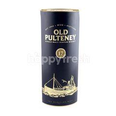 OLD PULTENEY Single Malt Scotch Whisky 700ml