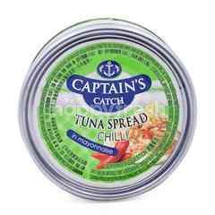 Mayonnaise In Tuna Spread Chilli
