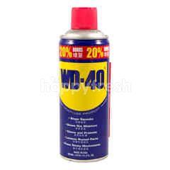 Wd-40 Produk Multiguna