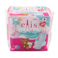 Elis Fairy Wings Napkins for Day 25 cm 14 Pcs