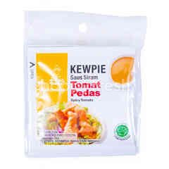 Kewpie Salad Dressing Spicy Tomato