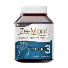 Empower Life Ze-Mont Dietary Supplyment