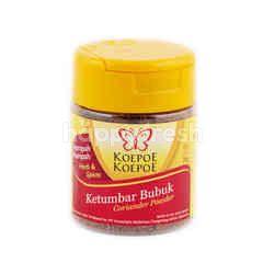 Koepoe Koepoe Coriander Powder