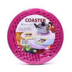 "Elianware Coaster 8"""