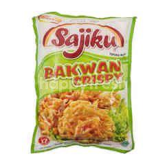 Sajiku Crispy Fritter Mix Flour