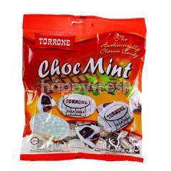 Torrone Choc Mint