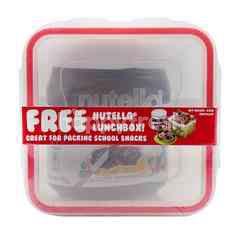 Nutella Nutella Lunchbox
