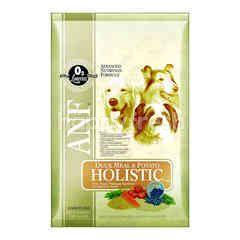 ANF Dog Food Holistic Duck Meal & Potato