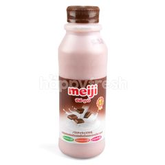 Meiji Pasteurized Milk Chocolate Flavoured 450 ml