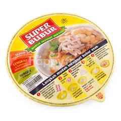 Super Bubur Chicken Instant Porridge