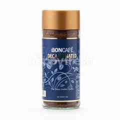 Boncafe Decaffeinated Gourmet Freeze-Dried Coffee