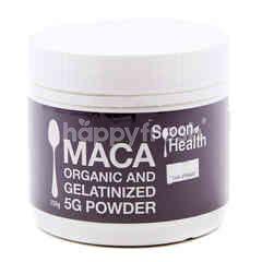 SPOON HEALTH Organic Maca Powder