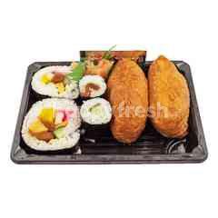 Sukeroku Sushi