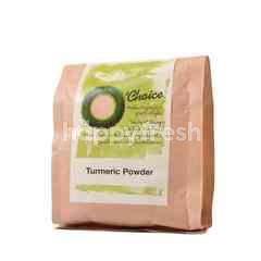 O' Choice Organic Turmeric Powder