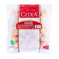 Cedea Baso Salmon