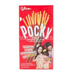 Glico Pocky Stick Biscuits Chocolate