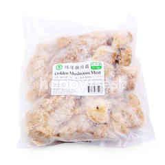 Golden Mushroom Meat
