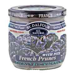 St.Dalfour Dried French Prunes
