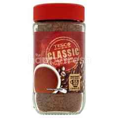 Tesco Classic Rich Roast Full Flavoured Coffee