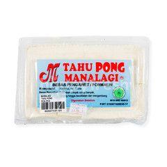 Manalagi Manalagi Pong Tofu (~0.4kg)