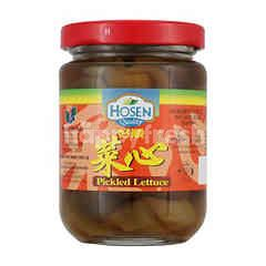 Hosen Pickled Lettuce
