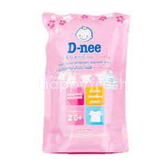 D-Nee Lively Baby Liquid Detergent For Machine Wash