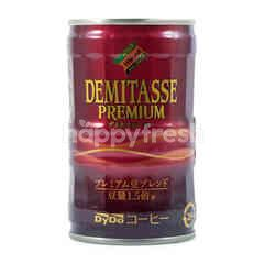 Dydo Demitasse Premium Coffee