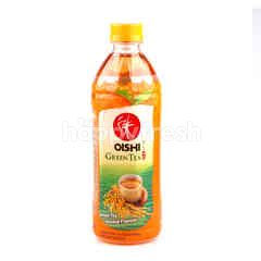 Oishi Green Tea Genmai