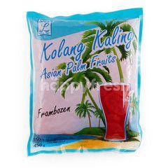 Choice L Save Asian Palm Fruit Frambozen