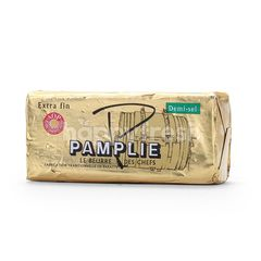 PAMPLIE Salted French Butter