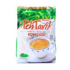 Aik Cheong Special Milk Tea Drinks