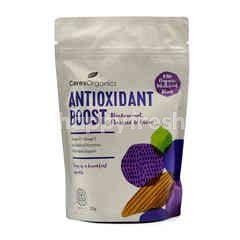 Ceres Organics Blackcurrant, Flaxseed & Cacao Antioxidant Boost