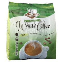 Chek Hup 3 In 1 Ipoh White Coffee Less Sweet