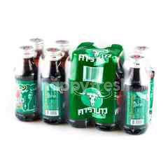 Carabao Dang Energy Drink
