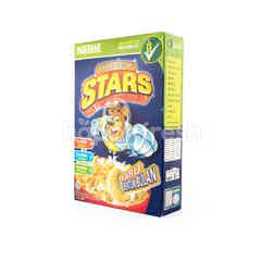 Honey Stars Honey-Coated Breakfast Cereal