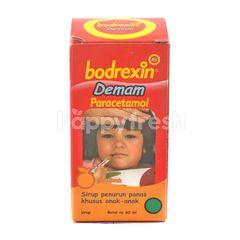 Bodrexin Demam