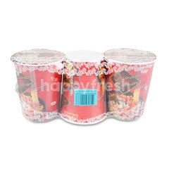 Mama Cup Oriental Kitchen Hot & Spicy Flavour