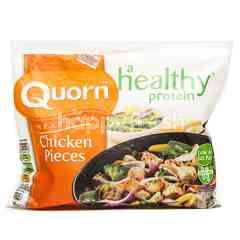 Quorn Chicken Pieces